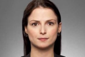 Roumi Zlateva, Lovell Minnick, private equity