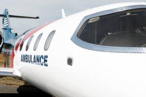 Ambulance, healthcare, REVA Inc, Angel Medflight, private equity, merger, M&A