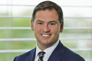 Pascal Tremblay, President and Managing Partner of Novacap