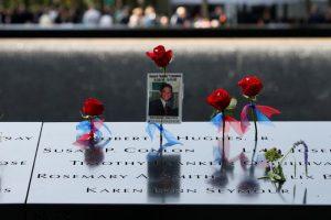 9-11, 9/11, September 11, memorial