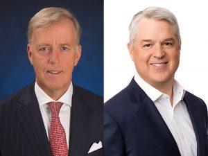 Carlyle Group, Regalwood Global Energy, SPAC, private equity, Marcel van Poecke, Brooke Coburn