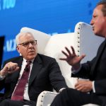 David Rubenstein, Carlyle Group, private equity