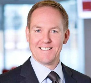 Dean Braunsteiner, Partner and National IPO Services Leader, PwC Canada