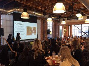 Female Founder Office Hours, venture capital, women, private equity