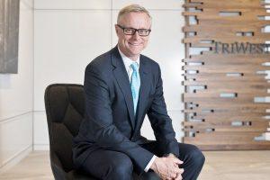 Cody Church, Senior Managing Director, TriWest Capital Partners