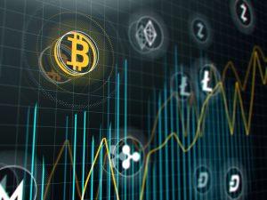 Cryptocurrency Blockchain venture capital, Justice Department, SEC, legislation