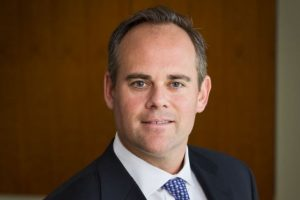 Monument Group, private equity, John McCormick