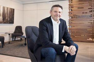 Mick MacBean, Senior Managing Director, TriWest Capital Partners