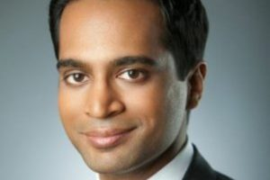 Sameer Shamsi, Evercore, Credit Suisse, private equity