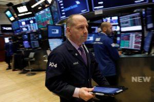 stock market plunge