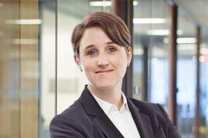 Meghan McKeever, Senior Associate, Torys LLP