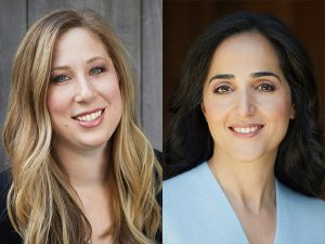 Prelude Growth Partners, Alicia Sontag, Neda Daneshzadeh, private equity, L Catterton, J&J