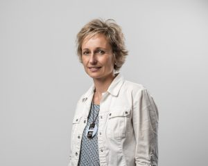 Delphine Descamps, Creadev, private equity, family office