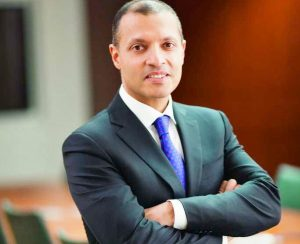 Cyrus Madon, Senior Managing Partner and Head of Brookfield Asset Management's Private Equity Group