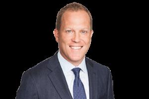 Stefano Robertson, Golub Capital, private equity, New Enterprise Associates