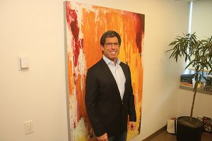 Howard Gurvitch, Gurvitch Family Office, private equity