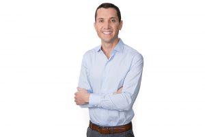 Jordan Nof Tusk Ventures VC
