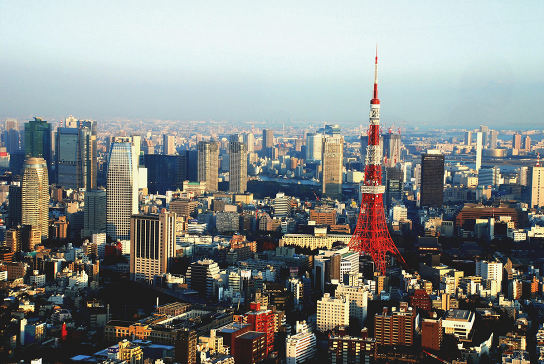 JLL Japan