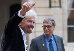 Virgin Pulse, Richard Branson, healthcare, merger, M&A, venture capital
