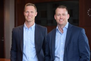 Andrew Cantwell, Taylor Moore, Carlson Private Capital Partners, Norwest Equity, private equity, family office
