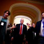private equity, Congress, House, Senate, legislation, John Cornyn, Robert Pittenger, venture capital