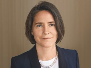 Calpers, private equity, pension fund, Elisabeth Bourqui