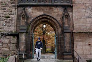 Yale University, pension fund, private equity, Warren Buffett