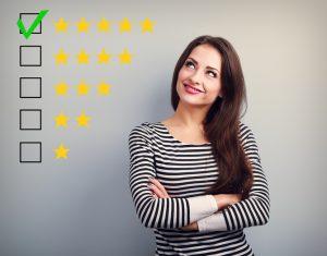 Performance Venture Top Ranking