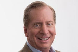 Glenn Rieger, NewSpring, private equity, cybersecurity