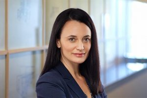 Sophia Tolias, Counsel, Torys LLP