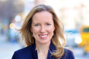 Megan Bethke of Mousse Partners.