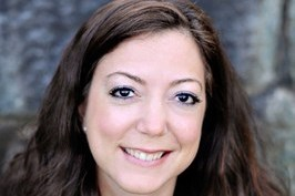 Maria Pacella, Senior Vice President of Private Equity, PenderFund Capital Management