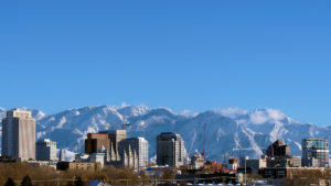 Bridge Investments, Salt Lake City