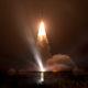 launch, missile, rocket