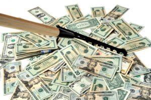 venture capital, fundraising