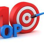 VCJ Top 10 Deals