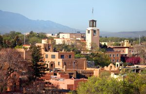 New Mexico, New Mexico State Investment Council, Mexico Educational Retirement board, private equity, pension fund, limited partners, fund