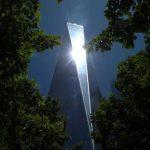 Freedom Tower, One World Trade Center, New York, New York City