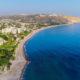 Pissouri bay Cyprus