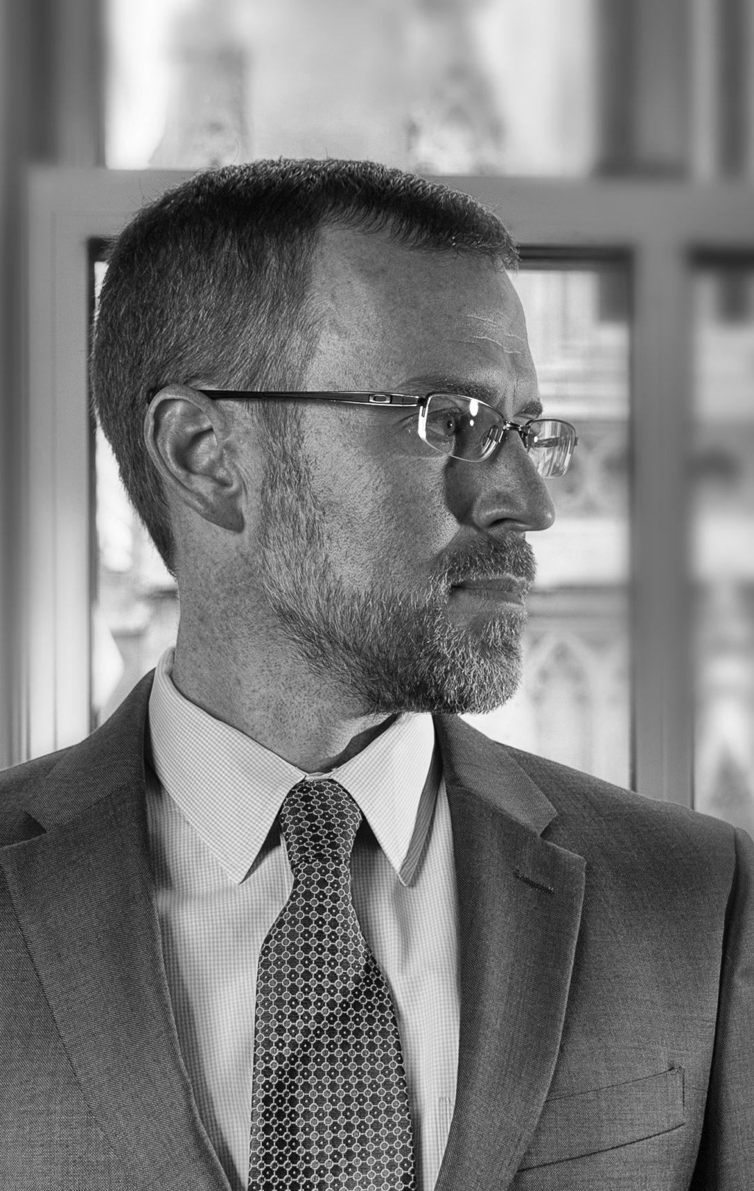 Jason Murphy, CFO, Riverside