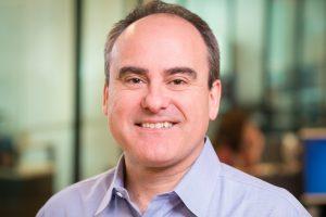 Omers, Omers Ventures, John Ruffolo, venture capital