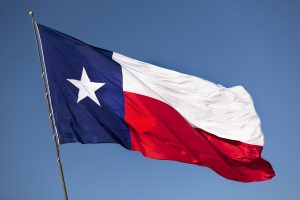 Texas, state flag,