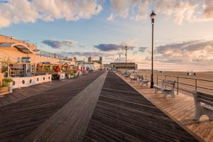 New Jersey State Investment Council, Lubert-Adler Real Estate, pension fund, private equity