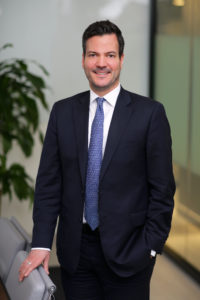 Adam Vigna, Sagard Holdings