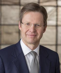 David Forbes-Nixon, Alcentra