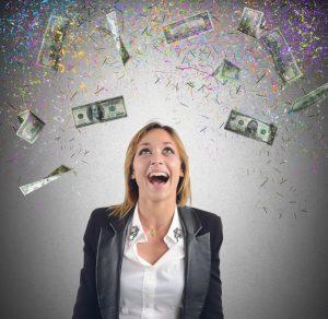 VCJ Venture Data Deals