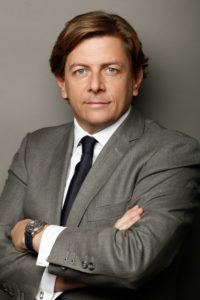Mathieu Chabran, Tikehau Capital