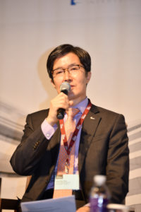 Jan Dong-hun, Public Officials Benefit Association