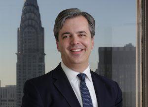 Daniel Adamson, Capital Constellation, private equity