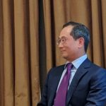 Carlyle Group, Kewsong Lee, private equity, merger, M&A